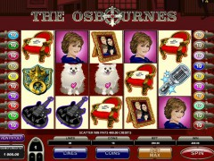 The Osbournes slots-77.com Microgaming 1/5