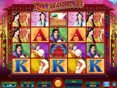 Red Mansion slots-77.com IGT Interactive 1/5