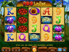 100 Ladies - IGT Interactive