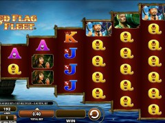 Red Flag Fleet slots-77.com William Hill Interactive 1/5
