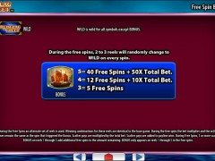 Red Flag Fleet slots-77.com William Hill Interactive 3/5