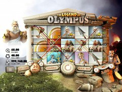 The Legend of Olympus slots-77.com Rabcat Gambling 3/5