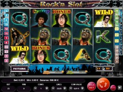 Rock Slot slots-77.com Wirex Games 1/5