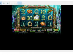 Enchanted Mermaid slots-77.com Microgaming 1/5