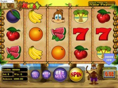 Monkey Money slots-77.com Betsoft 1/5