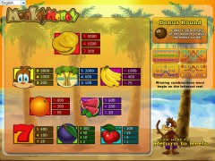 Monkey Money slots-77.com Betsoft 2/5