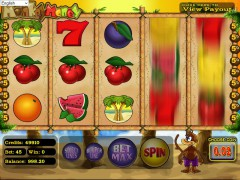 Monkey Money slots-77.com Betsoft 3/5