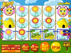 The Bees slots-77.com Betsoft 5/5