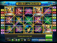 Lord of the ocean slots-77.com Gaminator 2/5