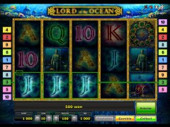 Lord of the ocean slots-77.com Gaminator 4/5