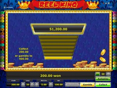 Reel king slots-77.com Greentube 5/5