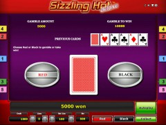 Sizzling hot deluxe slots-77.com Novoline 5/5