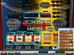 Jokers 4 Reel slots-77.com Simbat 1/5
