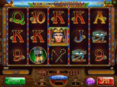 Riches of Cleopatra slots-77.com Novomatic 1/5