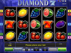 Diamond 7 slots-77.com Novomatic 1/5