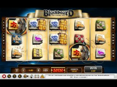 Blckbeard The Golden Age slots-77.com Inspired Gaming 1/5