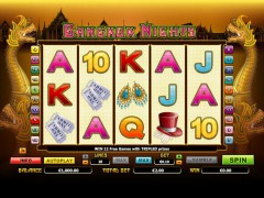 Bangkok Nights slots-77.com NYX Interactive 1/5