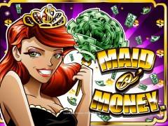 Maid o Money slots-77.com NYX Interactive 1/5