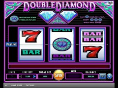 Double Diamond slots-77.com IGT Interactive 1/5