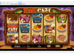 Big Chef - Microgaming