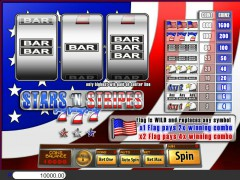 Stars And Stripes slots-77.com Saucify 1/5