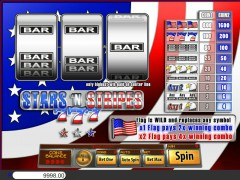 Stars And Stripes slots-77.com Saucify 5/5