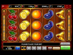 Shining Crown slots-77.com Euro Games Technology 1/5