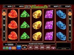 20 Diamonds slots-77.com Euro Games Technology 1/5