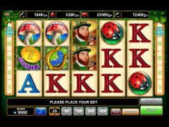 Game of luck slots-77.com Euro Games Technology 1/5