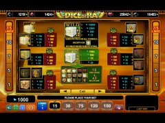 Dice Of Ra slots-77.com Euro Games Technology 2/5