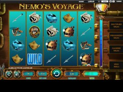 Nemos Voyage - William Hill Interactive
