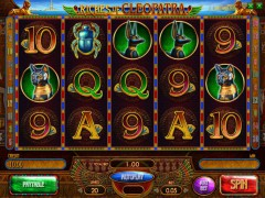 Riches of Cleopatra slots-77.com Playson 1/5