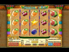 Fruits Of Ra slots-77.com Playson 1/5