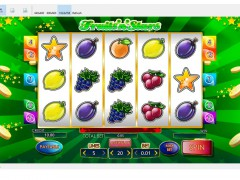 Fruits'n'Stars slots-77.com Playson 1/5