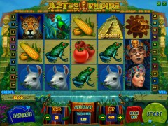 Aztec Empire slots-77.com Playson 1/5