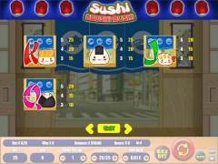 Sushi Booshi Mushi slots-77.com Wirex Games 5/5