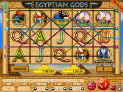 Egyptian Gods 9 Lines slots-77.com Wirex Games 1/5