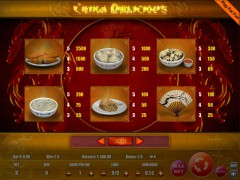 China Delicious 9 Lines slots-77.com Wirex Games 4/5