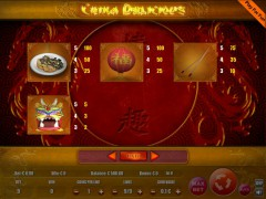China Delicious 9 Lines slots-77.com Wirex Games 5/5