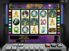 Magic Money slots-77.com Gaminator 1/5