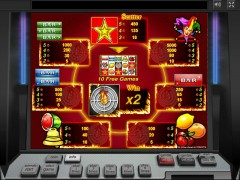 Hot Shot slots-77.com Gaminator 2/5
