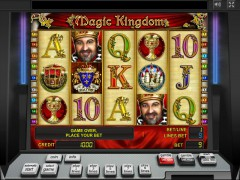 Magic Kingdom slots-77.com Gaminator 1/5