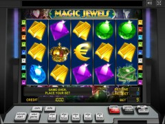 Untold Wealth of Magic Jewels slots-77.com Greentube 1/5