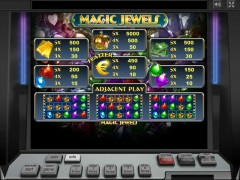 Untold Wealth of Magic Jewels slots-77.com Greentube 2/5