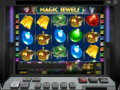 Untold Wealth of Magic Jewels slots-77.com Greentube 5/5