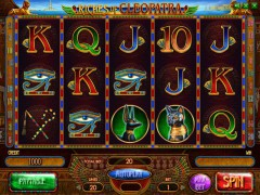 Riches of Cleopatra slots-77.com Greentube 1/5