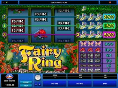 Fairy Ring - Microgaming