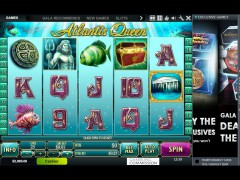 Atlantis Queen slots-77.com Playtech 1/5