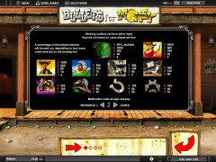 Bullets for Money slots-77.com Espresso Games 3/5