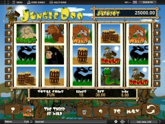 Jungle Doo slots-77.com Espresso Games 1/5